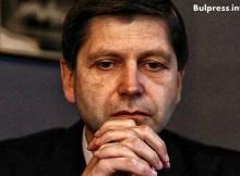 Жан Виденов се оказва единствения Български премиер от 1990 г. до днес, който има смелостта да откаже, ѝ отказва да изпълнява Плана Ран-Ът