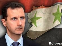 Шок! Башар Асад попари безкомпромисно Европа!