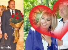 Мая Манолова и Ангел Найденов минаха под венчилото днес
