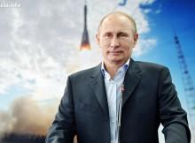 Путин: Да засилим военната си мощ!