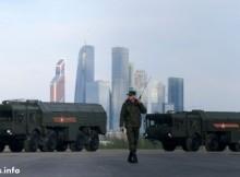 """New York Observer: Путин унижи Обама на изпроводяк с """"Искандер"""", чака ни тревожна есен!"""
