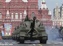 """""""Дейли Мейл"""": Става страшно! Русия се готви за """"глобална война"""", нареди на елита си да прибере близките си в Родината"""
