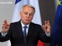 Външният министър на Франция не одобрява санкции срещу Русия или Иран