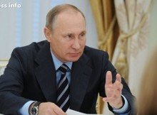 Путин се обяви срещу непрозрачните търговски споразумения TTIP и TPP