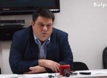 """Атанас Зафиров: Правителството постъпи предателски към България със случая """"Бокова"""""""