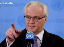 Руският представител в ООН се ужаси от смъртта на 22 деца в Сирия