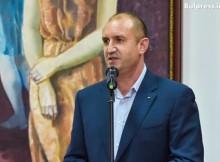 Генерал-майор Румен Радев: Санкциите срещу Русия трябва да паднат възможно най-скоро