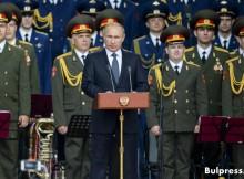 Путин посочи кой е най-сериозният проблем в руската армия!