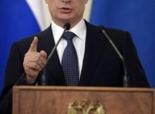 Путин с разтърсващо обръщение към Европа: Континент, който не може да защити децата си, няма бъдеще!