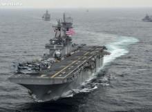 Лоша новина за служителите на военноморските сили на САЩ