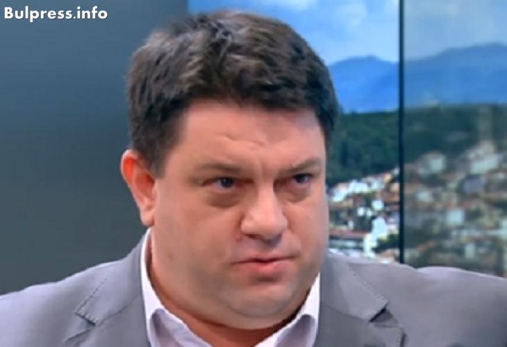 Атанас Зафиров разкри сценария на Плевнелиев с бавенето на служебно правителство!