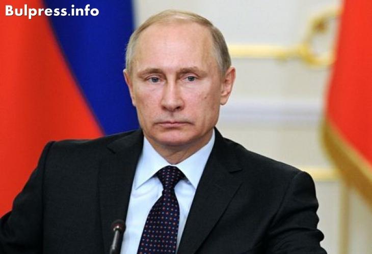 Русия не може без Путин! Две трети от гражданите искат четвърти мандат за президента