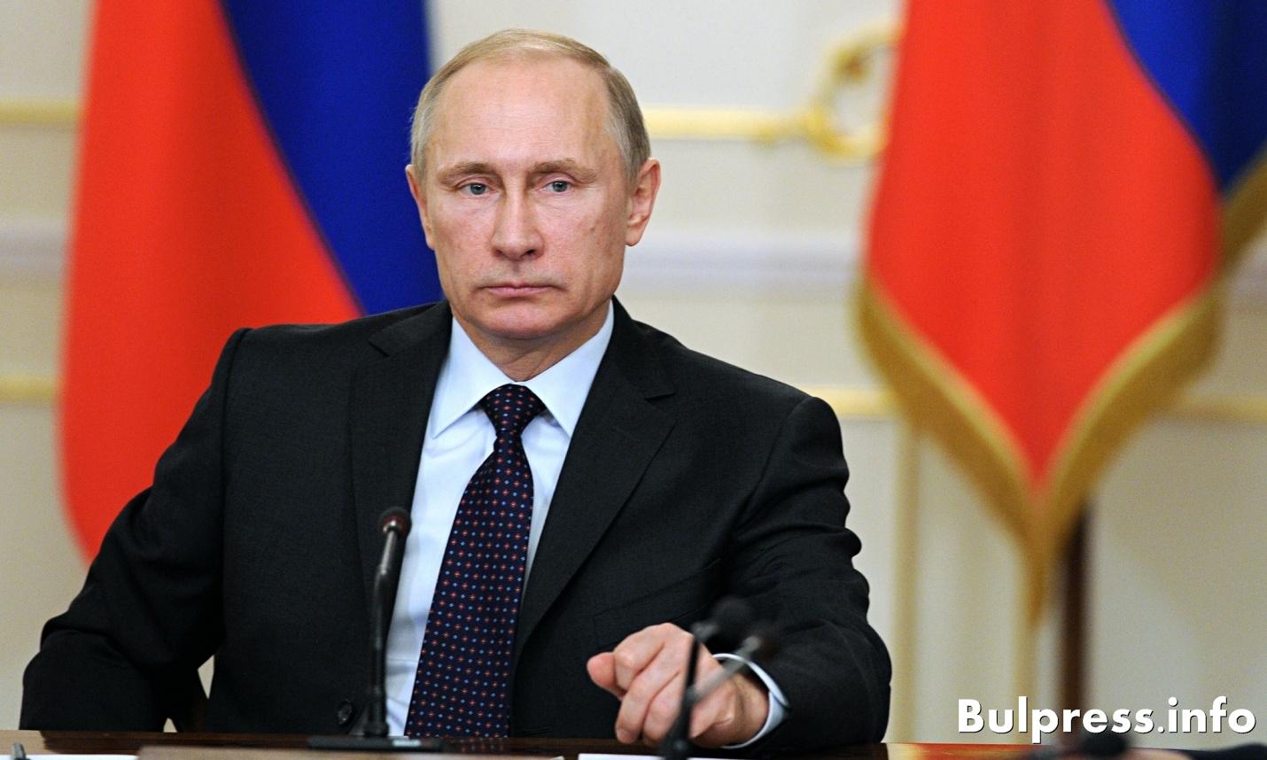 От Кремъл разкриха подробности за разговора на Путин с Раул Кастро