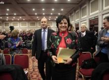 Корнелия Нинова: Националният съвет реши да свикаме заседание на 49-ти Конгрес на 4 и 5 февруари