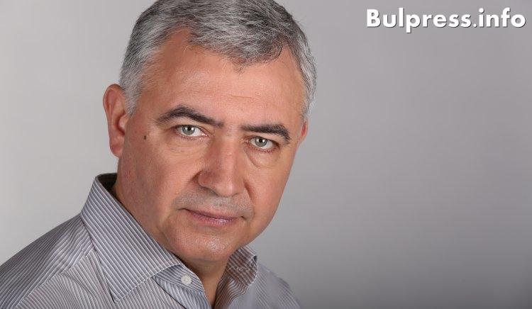 Атанас Мерджанов: Не е приемливо да има център в Бояново, защото такъв от затворен тип има само на 10 км