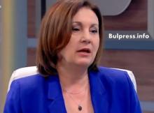 БСП-Харманли: Поведението на Бъчварова изразява отчаяние