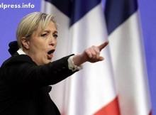 Френската патриотка Марин льо Пен: Русия е братска европейска страна! Трябва да преговаряме с нея, ако искаме силна Европа!
