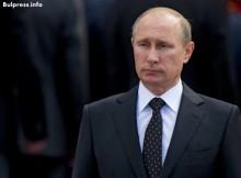 Европа да не ни учи на демокрация, която е в упадък, избухна Путин