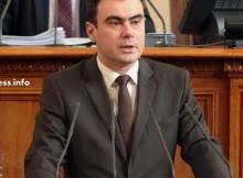 Жельо Бойчев: Всички леви партии в Европа са против подписване на споразумението с Канада