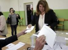 Илияна Йотова: Гласувах за доброто на България