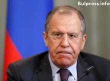 Лавров: залавянето на руските военни от украинските спецслужби е провокация