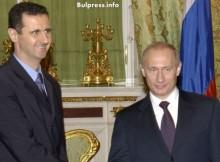 Spiegel: срещата на ЕС показа силата на Асад и Русия и безсилието на Европа