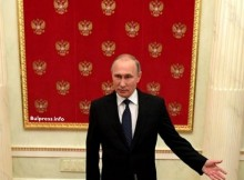 Путин направи голям комплимент на Тръмп и обясни как ще търси общ език с него
