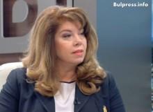 Илияна Йотова хвърли бомба в ефир: ЕК иска от нас да се строят три нови бежански лагера! Ето доказателството