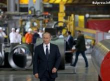 Путин обясни зависима ли е Европа от руския газ