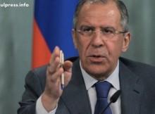 """Лавров: САЩ пазят терористите от """"Джабхат ан-Нусра"""" за свалянето на Асад"""