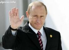 Японски медии попитаха Путин защо 75% от руснаците му вярват. Ето какво им отговори...