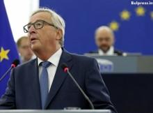 Юнкер вдигна ръце: ЕС не може да спре Москва нито със сила, нито със санкции