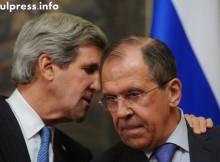 Джон Кери изплю камъчето: Ние провалихме споразумението с Русия за Сирия
