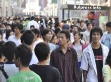 ООН с най-нови данни за населението на света. Колко българи са останали?
