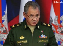 Сергей Шойгу: Ликвидирахме 35 000 терористи в Сирия!