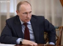 Путин обясни защо руският посланик в Турция е бил без охрана в момента на убийството му