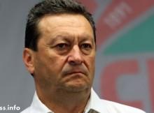 """Таско Ерменков: За да не загубим тотално, реакторът за """"Белене"""" трябва да заработи"""