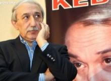 Кеворк Кеворкян: Нинджи срещу комунизма. Съвокупления с призраци