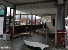 Взрив избухна в московска метростанция