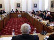 БСП категорично и последователно ще защитава българското