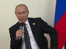 РФ свика специално заседание на постоянния съвет на ОССЕ