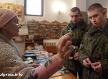 От какво печели руската православна църква