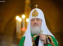 Патриарх Кирил: Тероризмът се превръща в политически инструмент