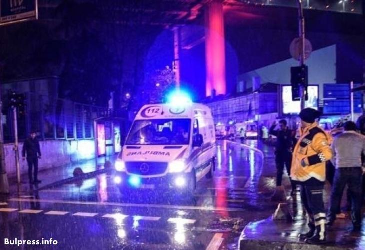 Роден експерт по сигурността разкри възможно ли е истанбулският атентатор да влезе в България