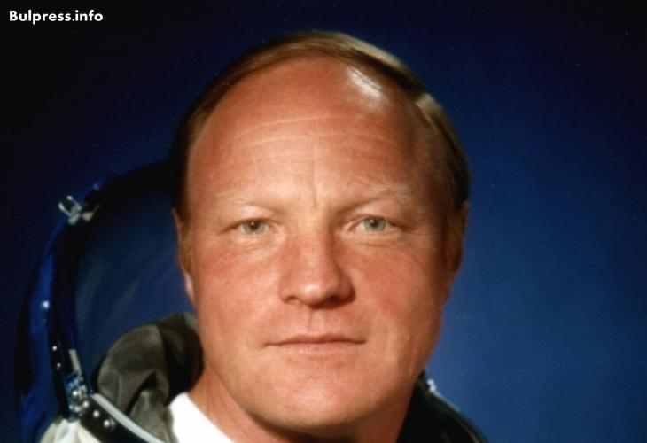 Легендарен руски космонавт почина внезапно след завръщането си от България
