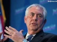 Кандидатът за поста държавен секретар на САЩ отказа да назове ударите на ВКС на Русия военни престъпления