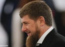 """Кадиров се похвали: Ликвидирахме опасни терористи, свързани с """"Ислямска държава"""""""