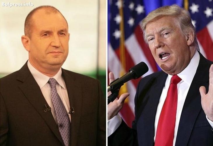 Румен Радев и Доналд Тръмп: Прилики и разлики (ВИДЕО)