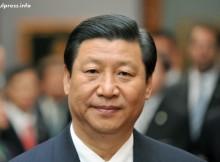 Президентът на Китай иска свят без ядрени оръжия