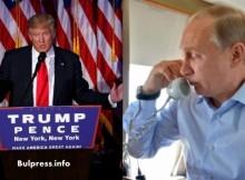 """""""Politico"""" гръмна сензационно: Тръмп ще отмени санкциите срещу Москва едностранно, указът вече е готов!"""